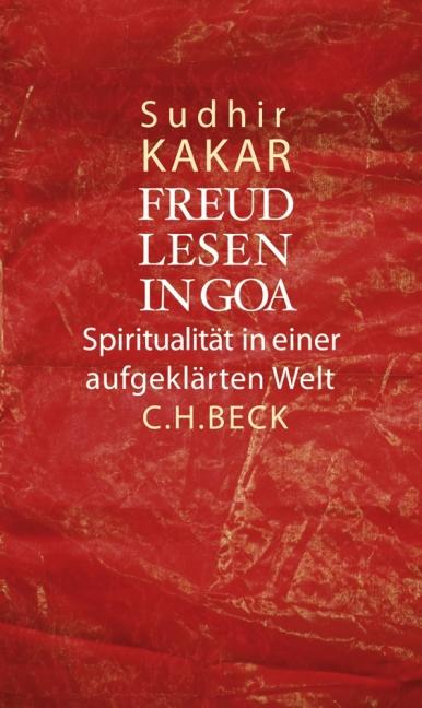 Freud lesen in Goa
