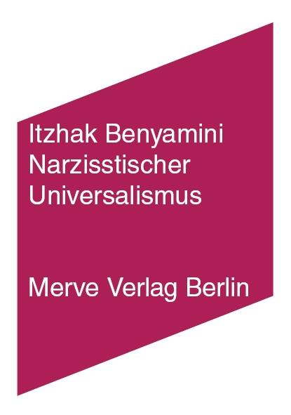 Narzisstischer Universalismus