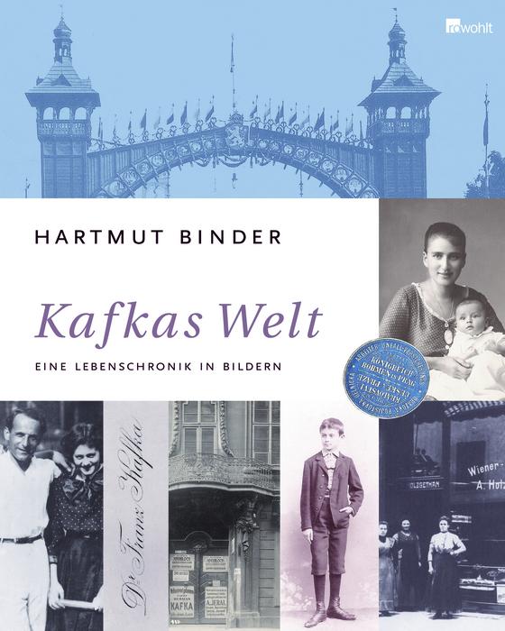 Kafkas Welt