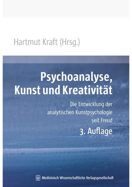 Psychoanalyse, Kunst und Kreativität