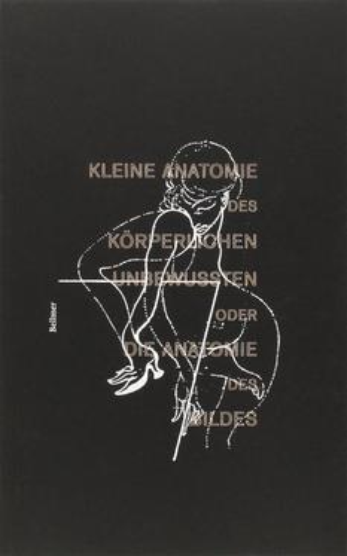 Kleine Anatomie des körperlichen Unbewussten oder die Anatomie des Bildes