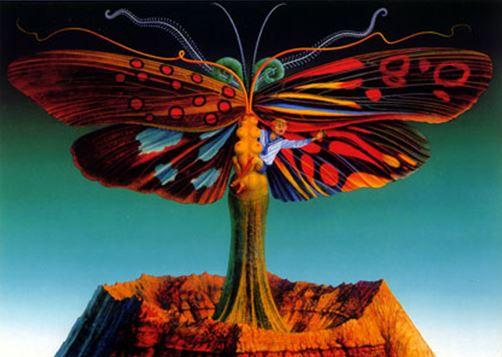 Baum der Lüste
