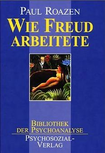 Wie Freud arbeitete