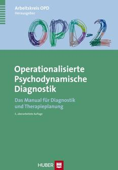 OPD-2 - Operationalisierte Psychodynamische Diagnostik