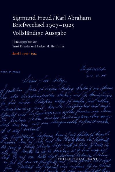 Briefwechsel 1907-1925