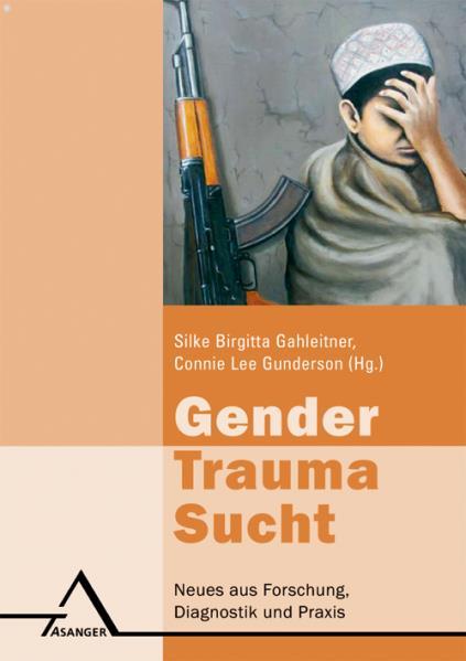 Gender, Trauma, Sucht