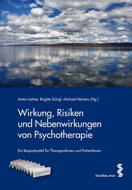 Wirkung, Risiken und Nebenwirkungen von Psychotherapie