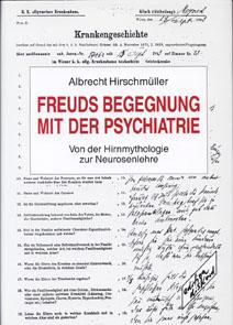 Freuds Begegnung mit der Psychiatrie
