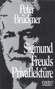 Sigmund Freuds Privatlektüre