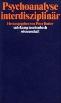 Psychoanalyse interdisziplinär