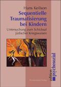 Sequentielle Traumatisierung bei Kindern