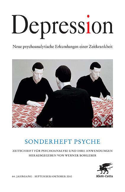 PSYCHE - Zeitschrift für Psychoanalyse und ihre Anwendungen x