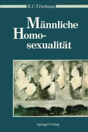 Männliche Homosexualität