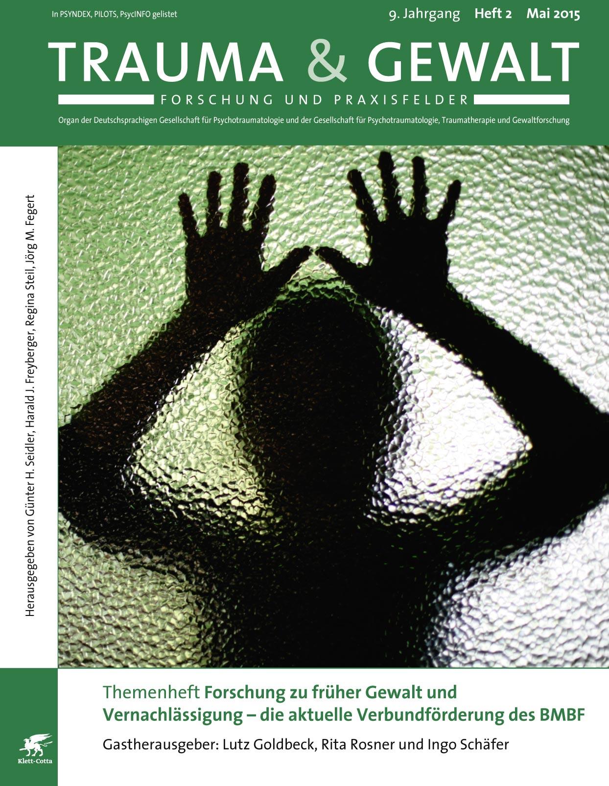 Trauma & Gewalt