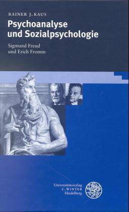 Psychoanalyse und Sozialpsychologie