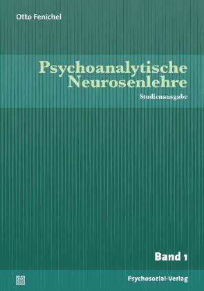 Psychoanalytische Neurosenlehre, Bände 1 - 3 (= alles)