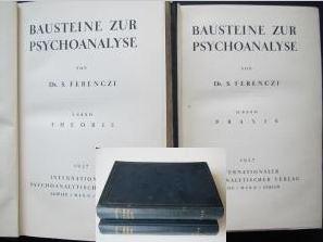 Bausteine zur Psychoanalyse