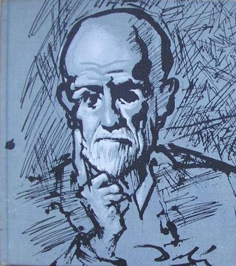 La Vie Tragique de Sigmund Freud