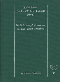 Die Bedeutung des Holocaust für nicht direkt Betroffene