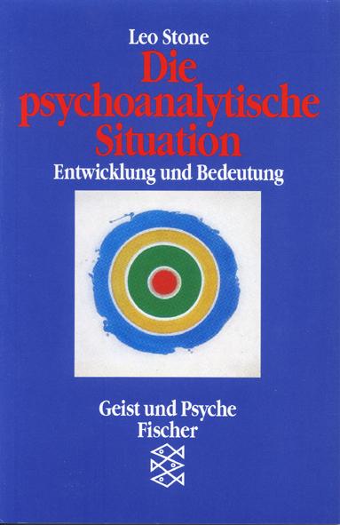 Die psychoanalytische Situation