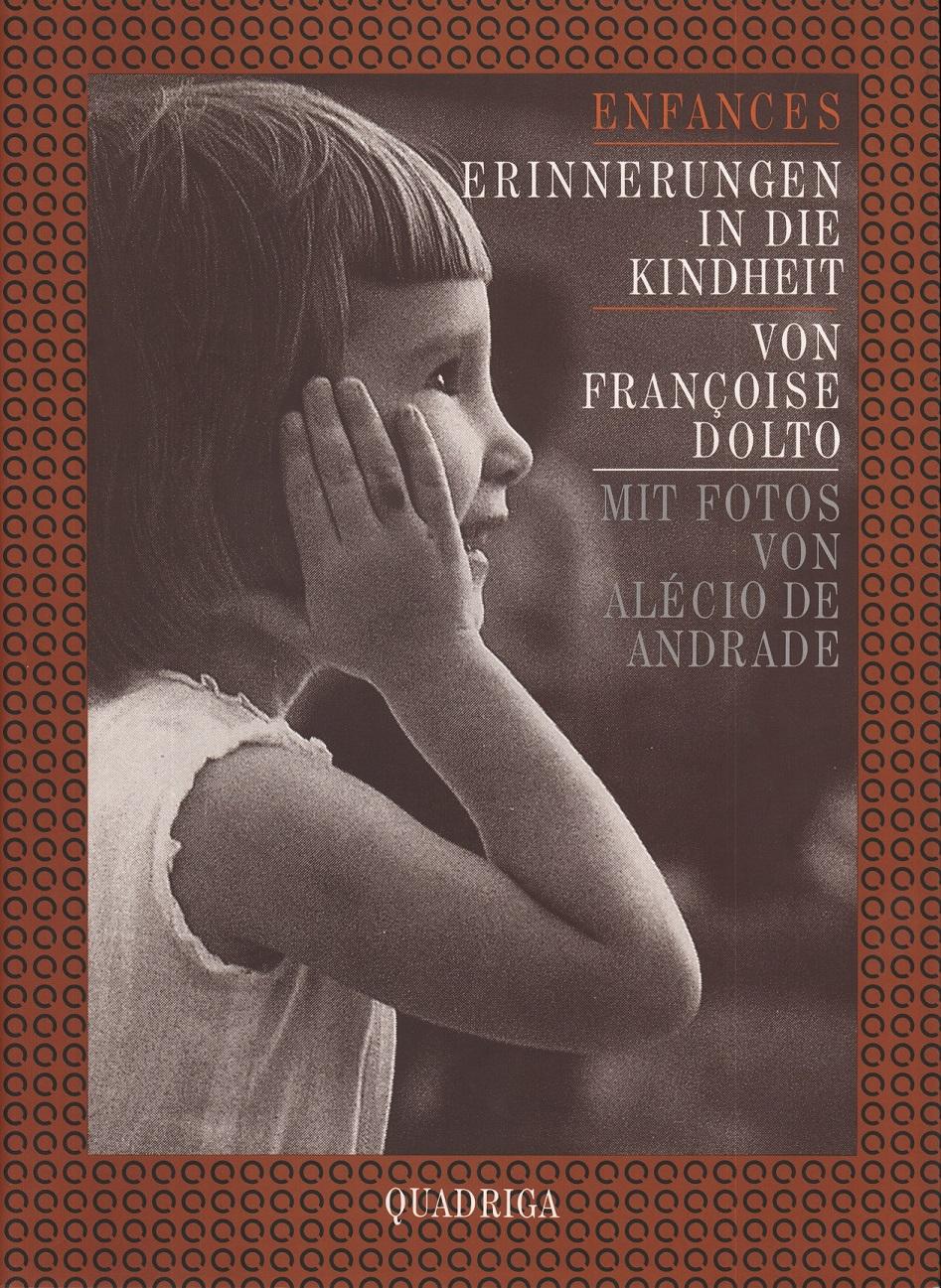 Enfances - Erinnerungen in die Kindheit