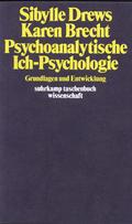 Psychoanalytische Ich-Psychologie
