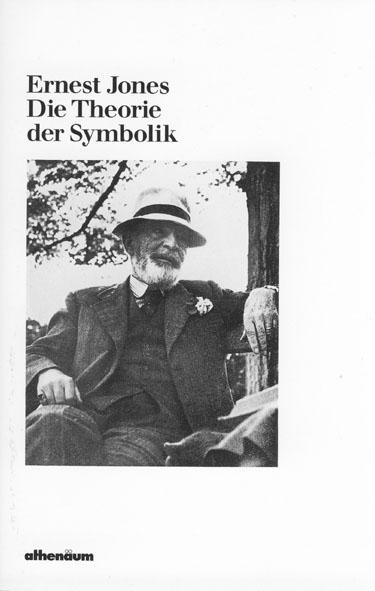 Die Theorie der Symbolik