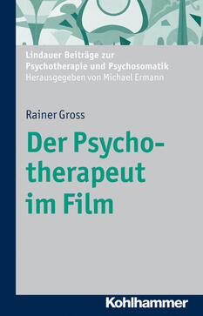 Der Psychotherapeut im Film