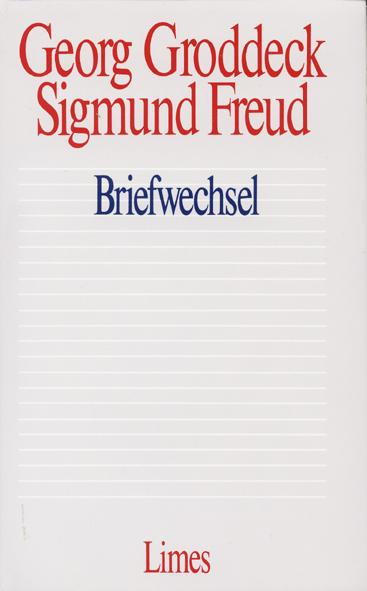 Briefwechsel 1917–1934