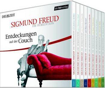 Sigmund Freud – Die Höredition
