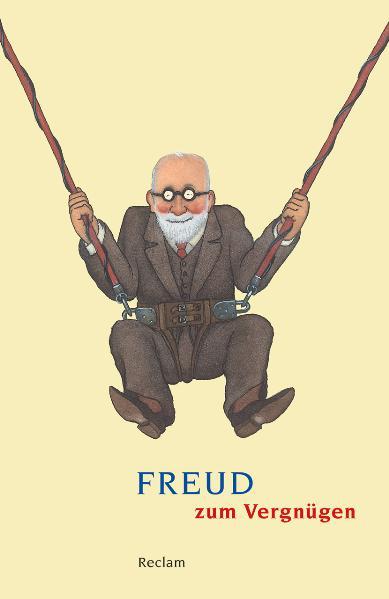 Freud zum Vergnügen