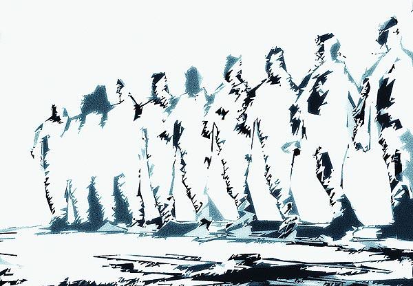 Begehren I (2008)