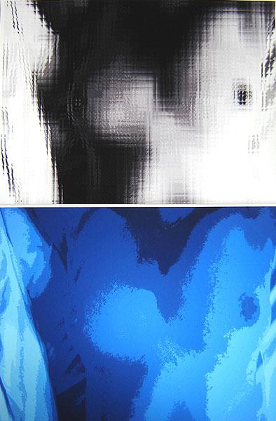 Erwartung I - Erfüllung I, (2010)