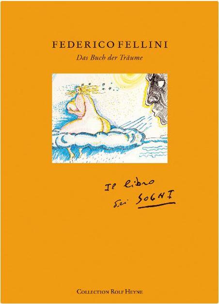 Das Buch der Träume