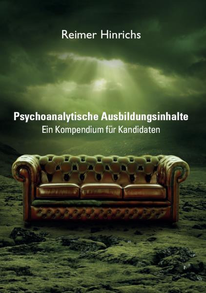 Psychoanalytische Ausbildungsinhalte