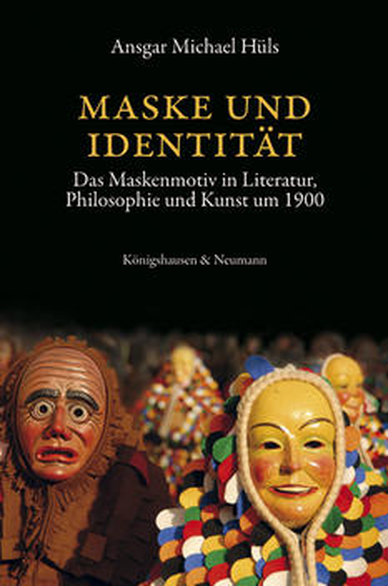 Maske und Identität