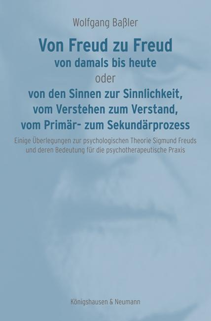 Von Freud zu Freud