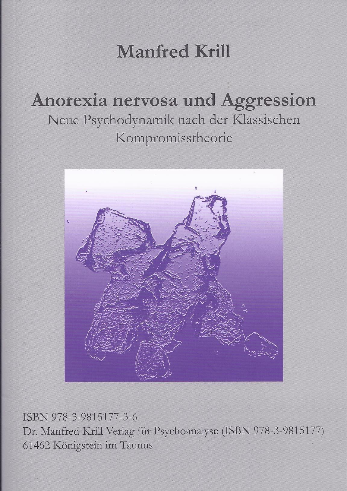 Anorexia nervosa und Aggression