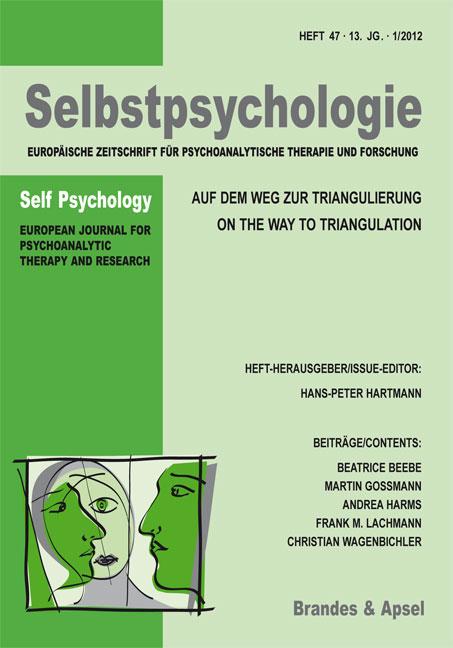 Selbstpsychologie