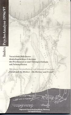 Index Psychoanalyse 1996/97