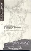 Index Psychoanalyse 1996/97