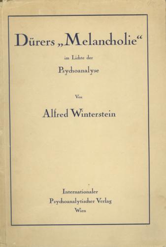Dürers »Melancholie«