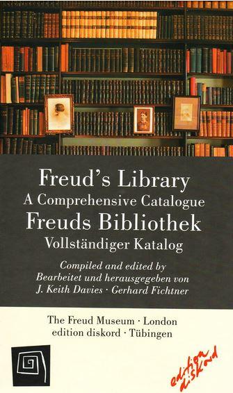 Freuds Bibliothek / Freud's Library