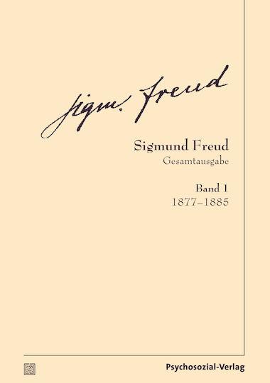 Gesamtausgabe (SFG) in 23 Bänden