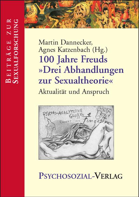 Drei abhandlungen zur sexualtheorie freud