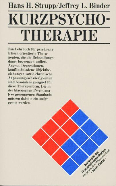 Kurzpsychotherapie