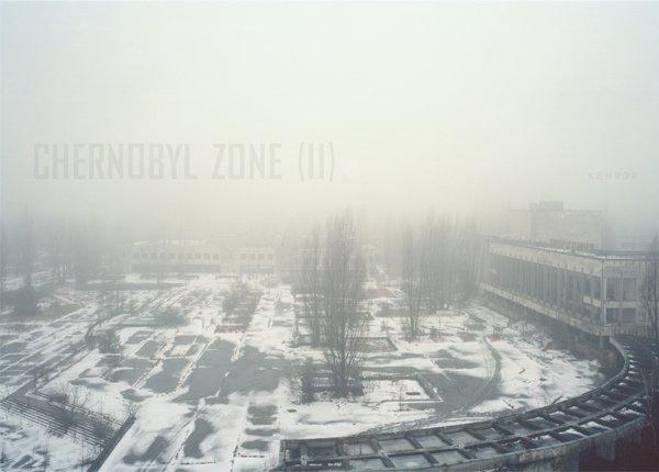 Zone Tschernobyl II - Andrej Krementschouk