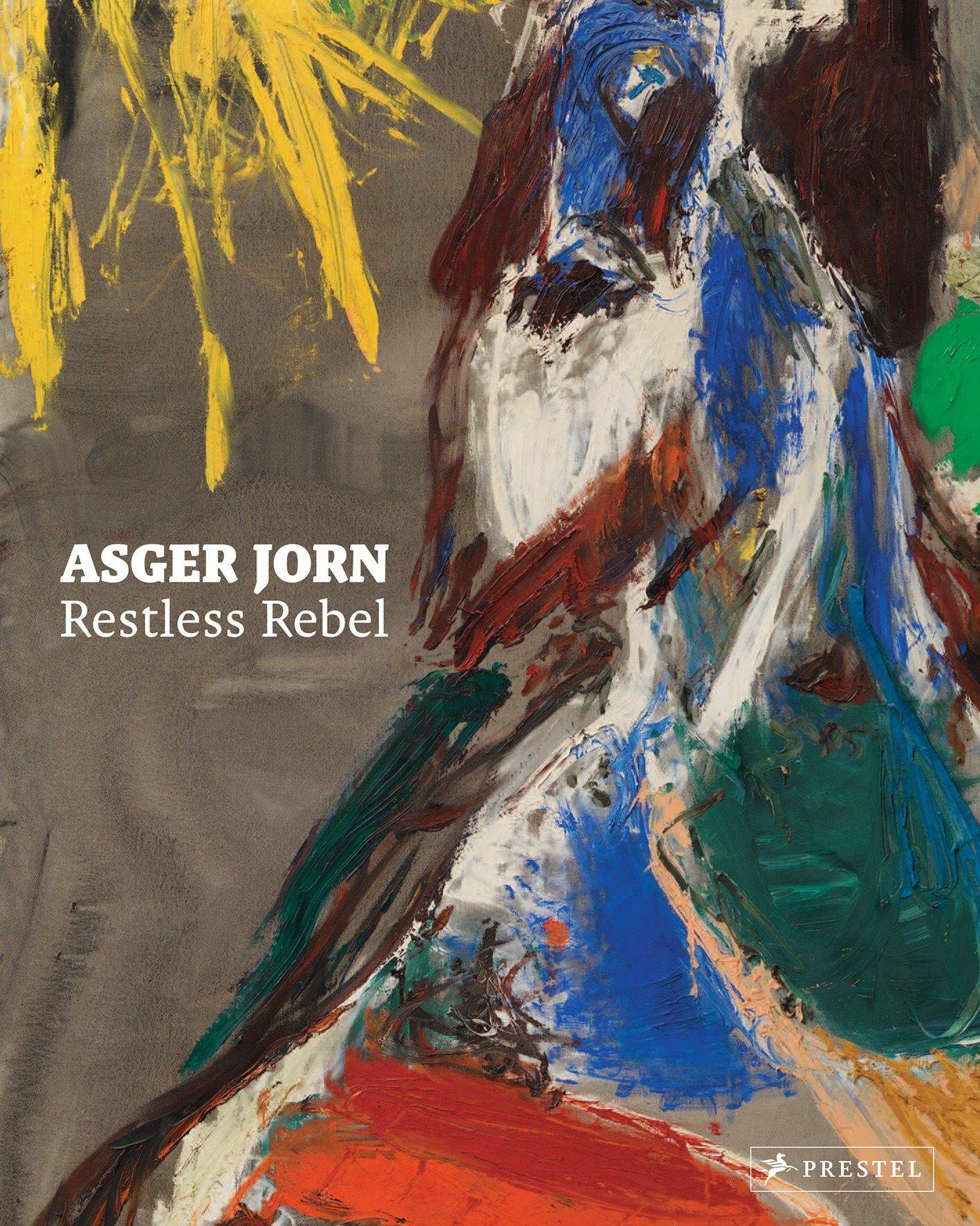 Asger Jorn