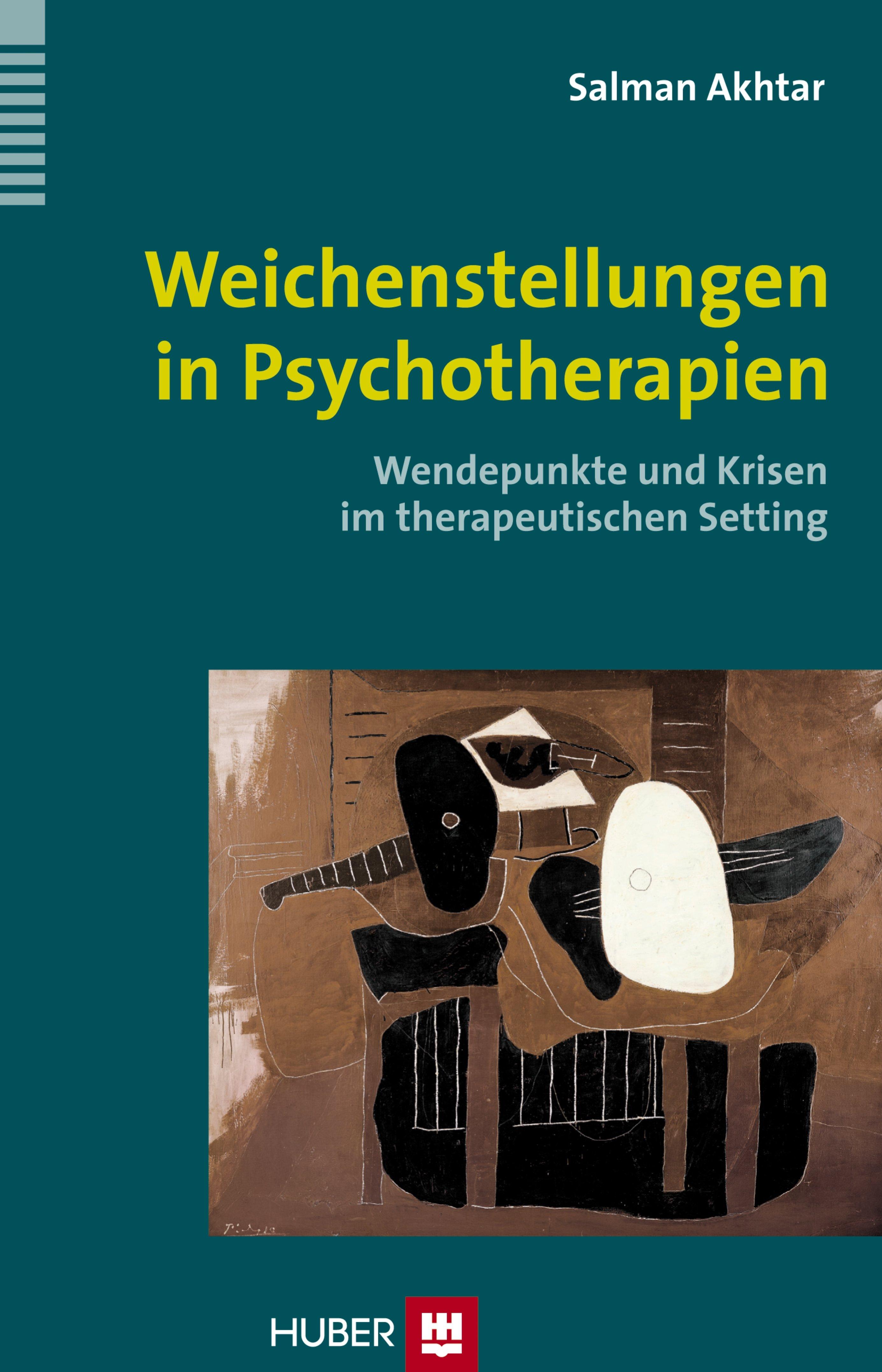 Weichenstellungen in Psychotherapien
