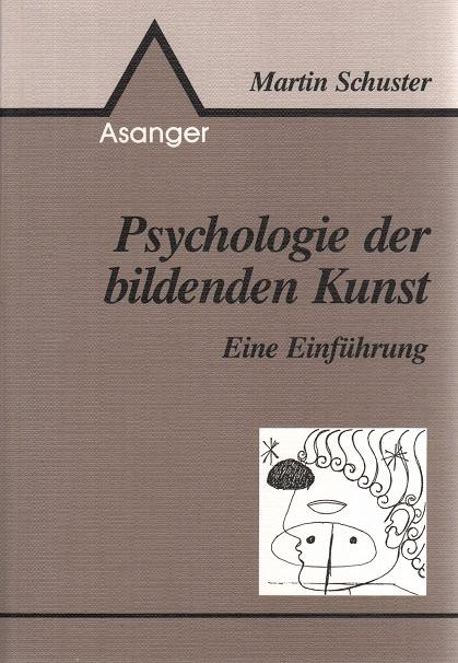 Psychologie der bildenden Kunst